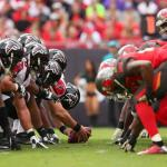 Bucs/Falcons Game Will Make History