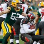 Bucs Offensive Line Gives Up 7 Sacks – By Kyle Riddle