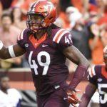 Trumaine Edmunds: The Next Great Tampa Bay Linebacker? – Daniel Beebe