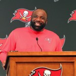 Brenston Buckner Says He Wants To Bring Back the Old Bucs D-line Legacy – Kyle Riddle