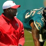 Paul Spicer to interview for defensive line coaching job – Crystal Morgan