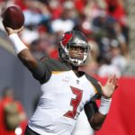 Lock Him Up: Jameis Winston – Daniel Beebe