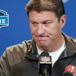 """The Most Important Draft For The Tampa Bay Buccaneers & Especially Jason Licht"""