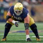 Draft Profile of Tampa Bay's Potential 1st Round Pick – Quenton Nelson