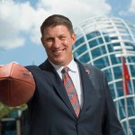 Jason Licht Will Shave His Head For A Good Cause.
