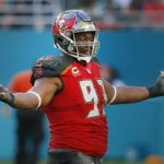 The Winner of Tampa Bay's Offseason – Gerald McCoy