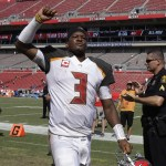 The Option. No Really, Bucs Offense and the Option