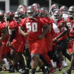 Both Top Draft Picks For Bucs To Be Active Vs Bears
