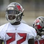 Ronald Jones Confident in Buccaneers Moving Forward