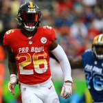 NFL: Le'Veon Bell is a Valued Player at a Devalued Positon