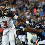 Bucs Beat Titans 30 to 14: Winston Shines!