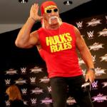 Hulk Hogan Slams By