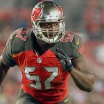 What is troubling Noah Spence?