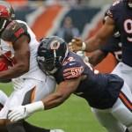 Top 3 Reasons Why Bucs Got Trounced by Bears