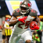 Should Bucs Be Concerned About The Running Game?