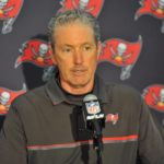 Koetter: Anxious To Get Winston Back. Mum On Role