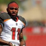 Breaking News: DeSean Jackson has requested trade from Buccaneers