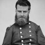 """Major Ryan Fitzpatrick: """"General Koetter reinstated me to return to lead our regiment. Lt. Winston's sidearm was erratic against the striped mammals from Ohio."""""""