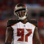 Report: DE Vinny Curry Unlikely To Play Sunday