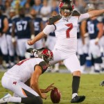 Catanzaro Misses Crucial Extra Point Kick In Loss Vs Falcons