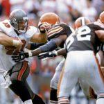 Video: Legendary Mike Alstott Run Vs Browns