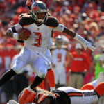 Bucs Quarterbacks on Pace to 6,000 Yards