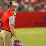 Dirk Koetter Lucks Out with Illegal Challenge
