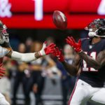 Will the Bucs be able to stop Julio Jones in week 6?