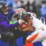 Rapid Reaction: Bucs Are Consistently Inconsistent. Lose vs Ravens