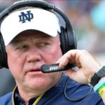 Brian Kelly's Name Surfaces