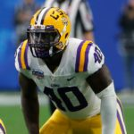 Video: LSU LB Devin White Runs 4.42 Sec. 40-Yard Dash