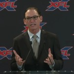 *VIDEO* XFL Tampa Officially Announces Trestman As HC