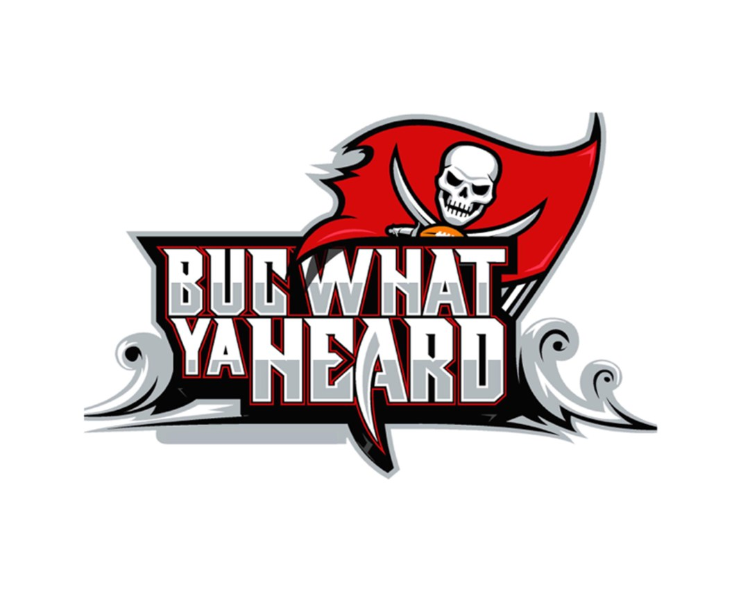 Buc What Ya Heard podcast