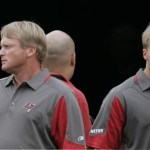 It's a Hard Knocks life for Gruden and McVay