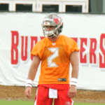 The time has come for Vincent Testaverde, Jr.