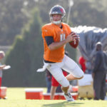 Ryan Griffin shines in preseason game for Bucs