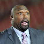 Warren Sapp goes in on Cam Newton