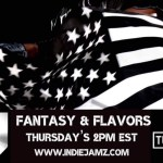 Fantasy and Flavors Podcast: NFL Playoffs Edition