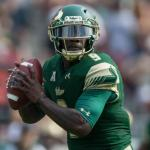 Buccaneers workout three quarterbacks
