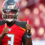 Buccaneers get a thumbs up in the division