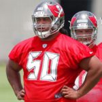 Buccaneers release first official injury report
