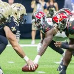 Week 5 Preview: Bucs at Saints
