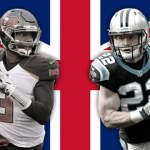 Week 6 preview: Panthers at Bucs