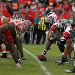 Buccaneers & Falcons to battle it out for NFC South cellar