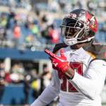 Jason Pierre-Paul's leaderships gets welcomed return