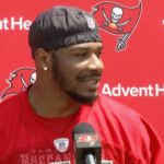Buccaneers promote rookie OLB from practice squad
