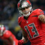Mike Evans joins rare WR club