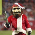 What will Santa bring the Buccaneers for Christmas?