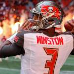 Mission 8-8: Getting behind and in front of Jameis Winston