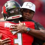 Leftwich and Winston: A winning combination
